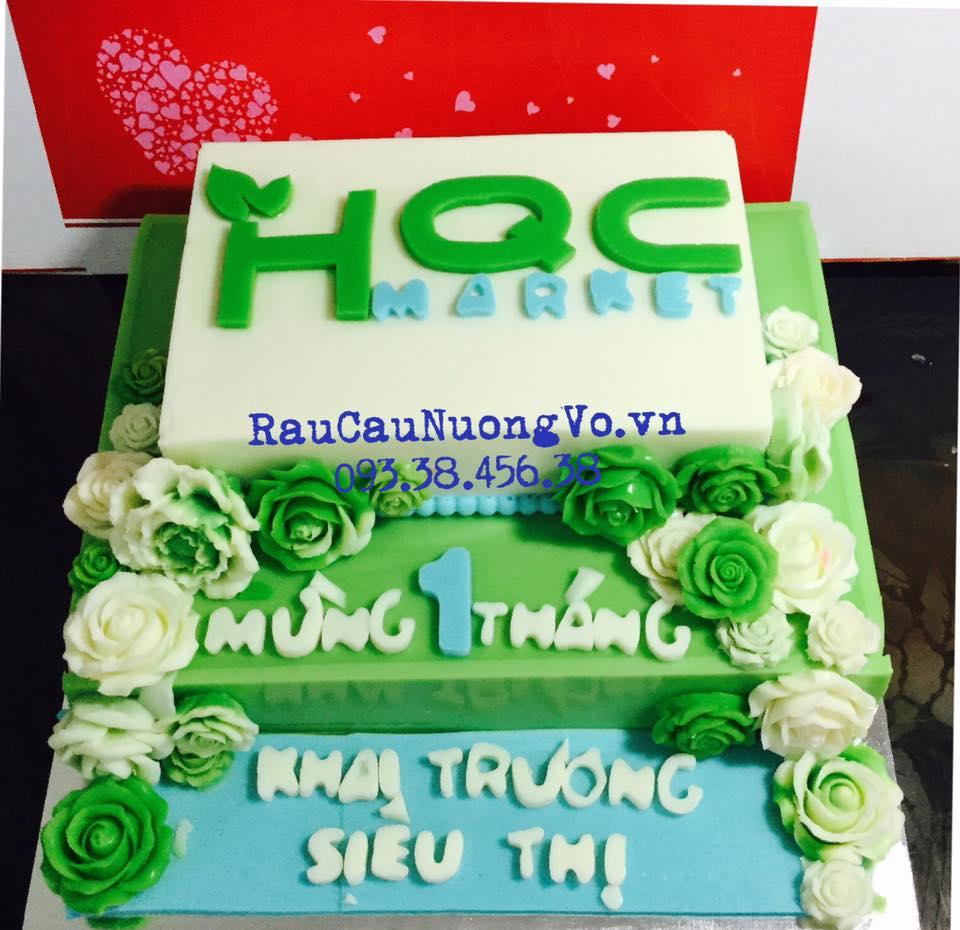 – Logo HQC Market- (1 mẫu)