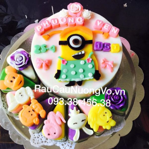 minion-va-cupcake