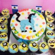 ngua-va-cupcake