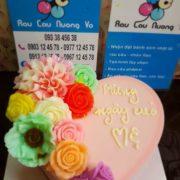 banh rau cau happy mothers day 5