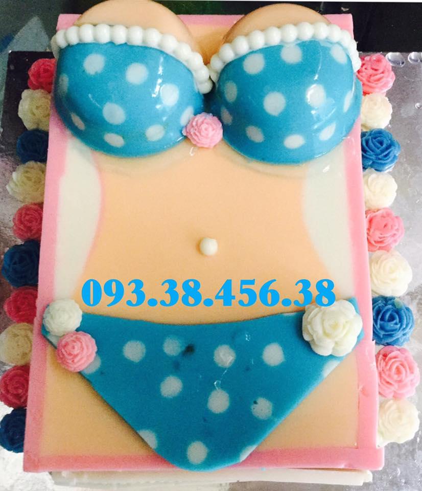 – Bikini Chấm Bi – (8 mẫu)