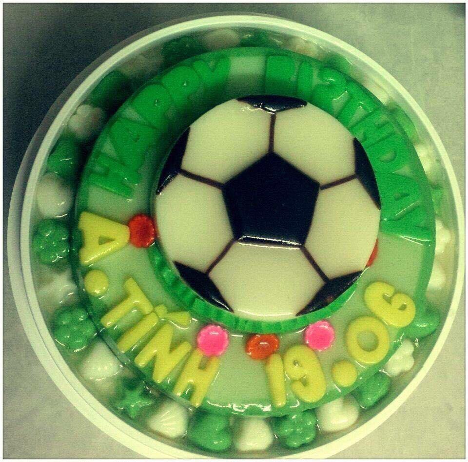 – Bóng đá football – (3 mẫu)